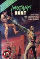 Охота на мутантов (1987)