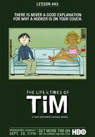 Жизнь и приключения Тима (2008)