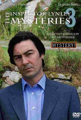 Постер фильма Инспектор Линли расследует (2001)