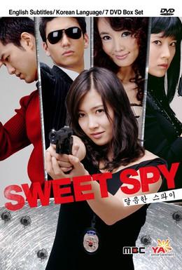 Постер фильма Милый шпион (2005)