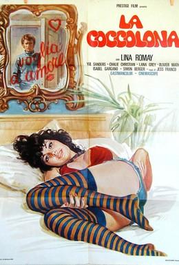 Постер фильма Леди Порно (1976)