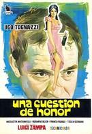 Вопрос чести (1966)