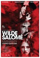 Саломея Уайльда (2011)