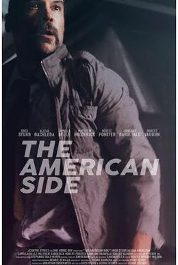Постер фильма Американская сторона (2016)