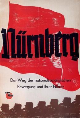 Постер фильма Нюрнберг: Его урок сегодня (1948)