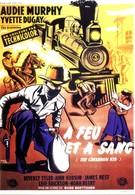 Симаррон Кид (1952)