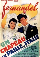 Соломенная шляпка (1941)