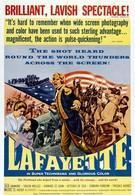 Ла Файетт (1961)