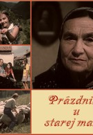 Каникулы у бабушки (1976)