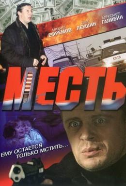Постер фильма Месть (2007)