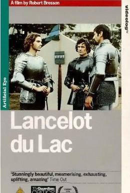 Постер фильма Ланселот Озерный (1974)