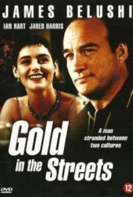 Постер фильма Золото на улицах (1997)
