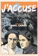 Я обвиняю (1919)