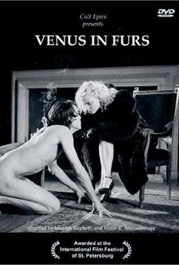 Постер фильма Венера в мехах (1994)