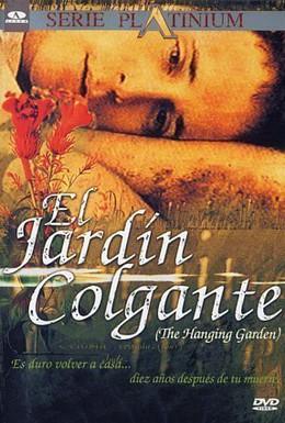 Постер фильма Висячий сад (1997)