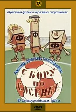 Постер фильма С бору по сосенке (1974)