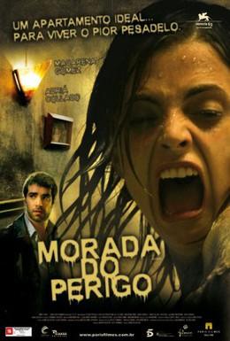 Постер фильма Адский дом (2006)