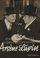 Арсен Люпен (1932)