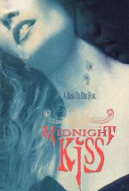 Постер фильма Полночный поцелуй: История вампира (1993)