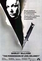 Одержимость Джоэла Делейни (1972)