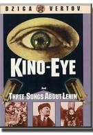 Три песни о Ленине (1934)