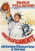 Приведу в порядок Америку и вернусь (1974)