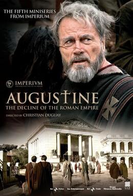 Постер фильма Святой Августин (2010)