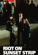 Беспорядки на Сансет-Стрип (1967)
