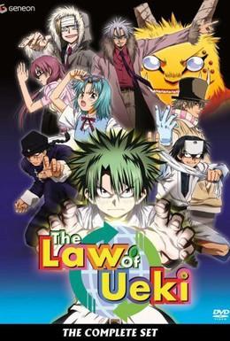 Постер фильма Закон Уэки (2005)