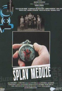 Постер фильма Плот Медузы (1980)