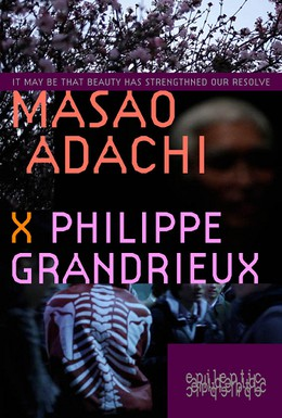 Постер фильма Может быть, красота укрепила нашу решимость — Масао Адати (2011)