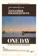 Один день Ивана Денисовича (1970)