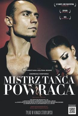 Постер фильма Танцор (2011)