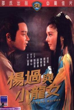 Постер фильма Юная девушка Дракон (1983)