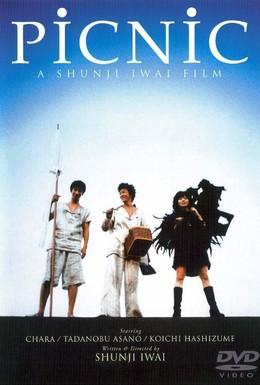 Постер фильма Пикник (1996)