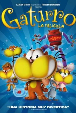 Постер фильма Гатурро (2010)