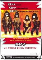 КИСС встречают привидение парка (1978)
