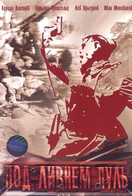 Постер фильма Под ливнем пуль (2006)