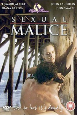 Постер фильма Сексуальная злоба (1994)
