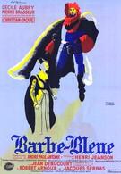 Синяя борода (1951)