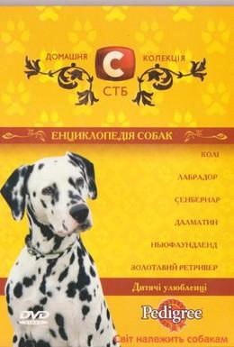 Постер фильма Энциклопедия собак (2007)