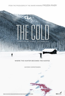 Постер фильма Холод (2015)