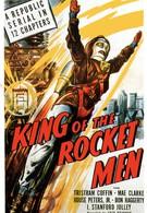 Джефф Кинг - человек-ракета (1949)