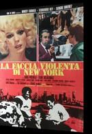 Жестокое лицо Нью-Йорка (1973)