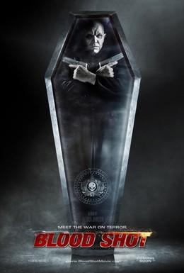 Постер фильма Кровавый выстрел (2013)