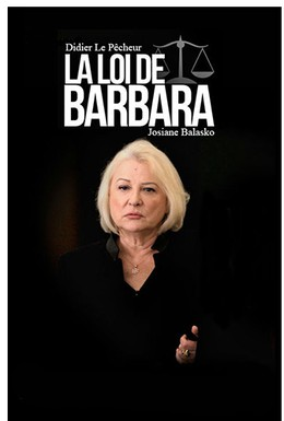 Постер фильма Закон Барбары (2014)