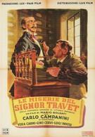Невзгоды синьора Траве (1945)