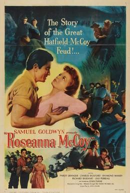 Постер фильма Розинна МакКой (1949)
