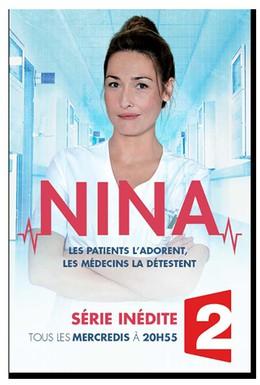 Постер фильма Нина (2015)