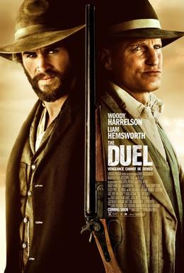 Постер фильма Дуэль (2016)